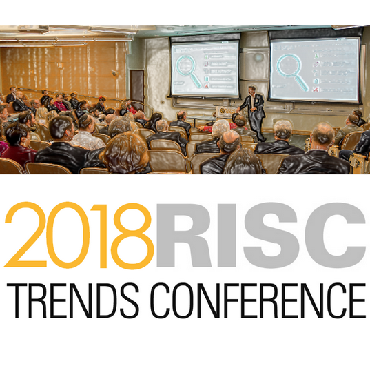 2018 RISC Trends Conference
