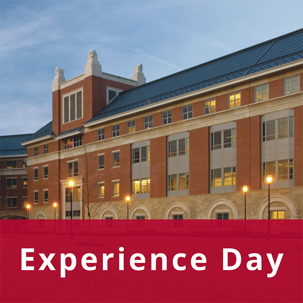 Executive MBA Experience Day