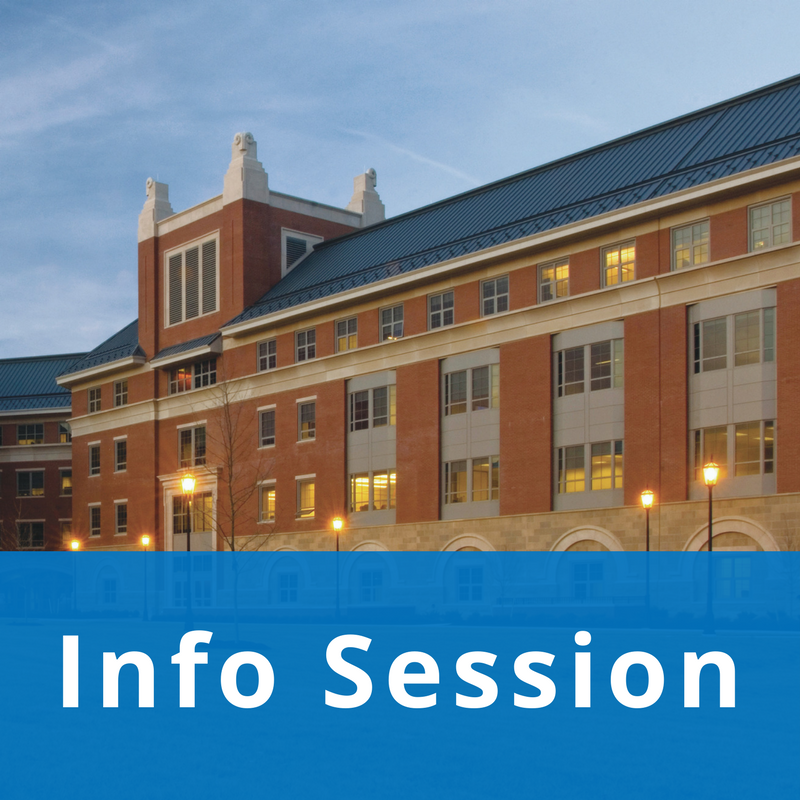 Evening MBA Info Session