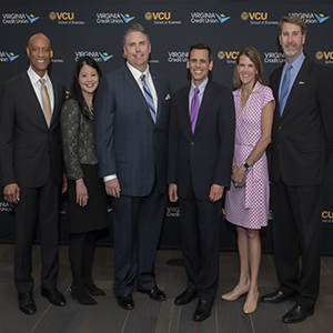 VCU School of Business to receive $5M gift from Virginia Credit Union for financial wellness